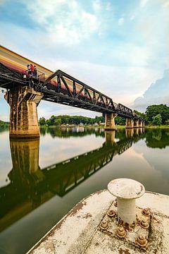 Pont sur Rogier Kwikkers