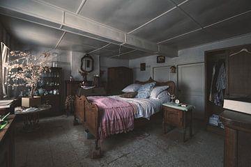 Schlafzimmer 5 von romario rondelez