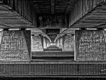 Oneindige brug van