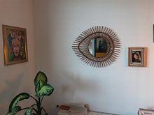 Kundenfoto: Frida von Kathleen Künstlerin von Kathleen Artist Fine Art, als poster