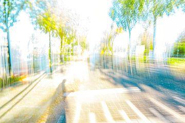 Kreuzungsbereich von Jan Peter Jansen
