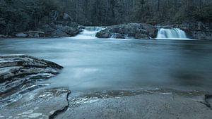 Linville Falls van