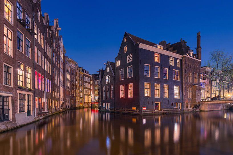 Amsterdam, Venetië van het Noorden van Pieter Struiksma