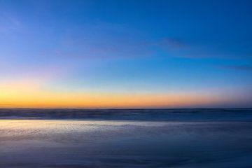 Sonnenuntergang von Ad Jekel
