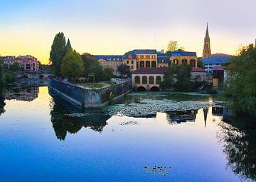Metz pont saint-georges von MPhotographer