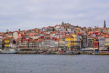 Boulevard von Porto von Sander Hekkema