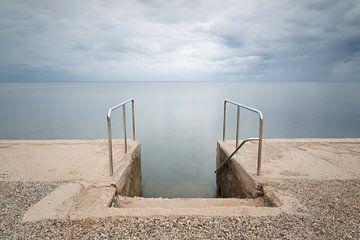 Stille, Stille, Stille, Stille, Stille, Stille, Stille. (Stille) von Silvia Thiel