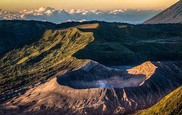 Gunung Bromo von Thierry Matsaert