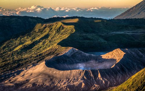 Gunung Bromo van Thierry Matsaert