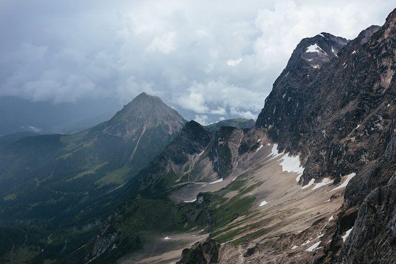 Berg en dal van Wilko Visscher