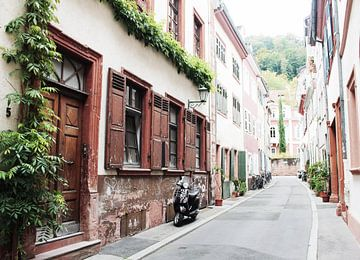 Straat van Nika Akin Fotografie