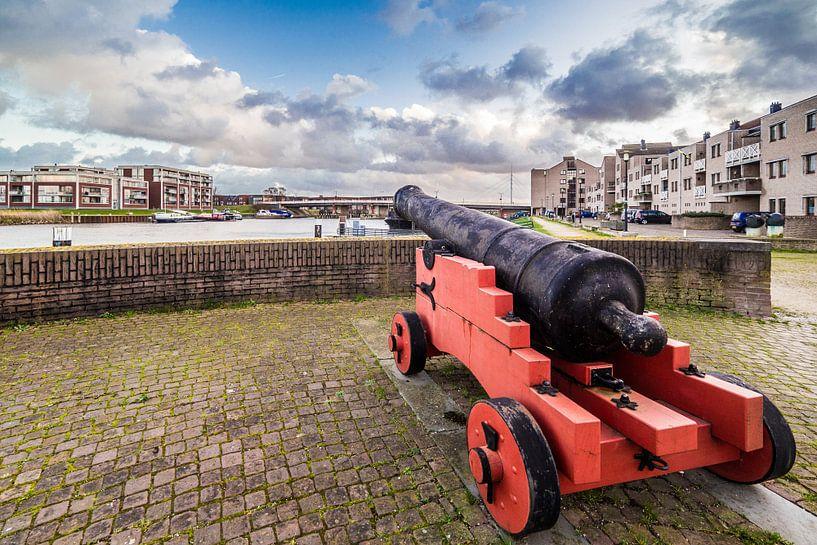 Kanon van Thomas van der Willik