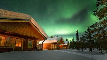 Noorderlicht Sweden van