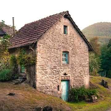 Leben auf dem Lande in Frankreich von Hein van Mulligen