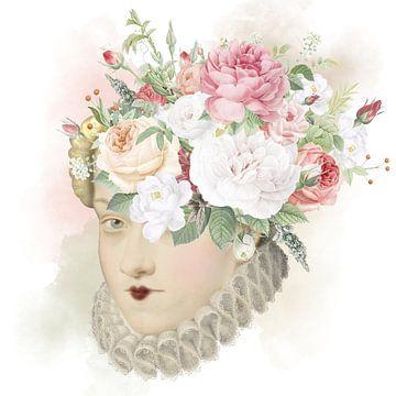 Lady Rosalynn van Marja van den Hurk