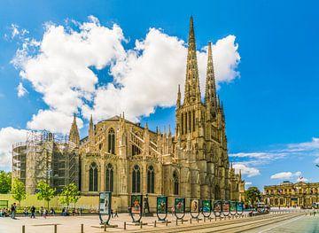 De Cathédrale Saint-André van Ivo de Rooij