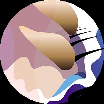Blob van Robert Smink