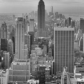 L'horizon de New York sur ÇaVa Fotografie