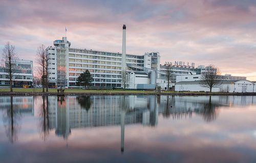 Van Nelle fabriek Rotterdam von Ilya Korzelius