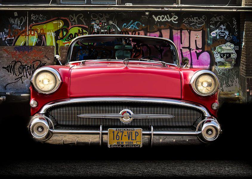 BUICK 66 c century convertible