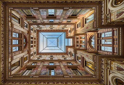 Galleria Sciarra van Erik de Klerck