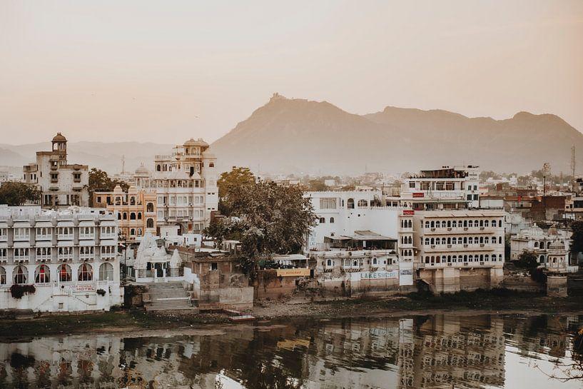 unglaubliches Indien von Marscha van Druuten
