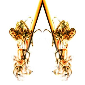 Rook Fantasy 6 van Helma Tielemans