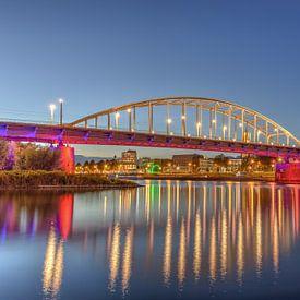 Die Brücke von Arnheim von Michael Valjak