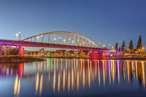 Die Brücke von Arnheim von