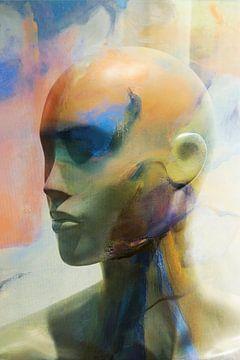 Art Head sur Harry Hadders