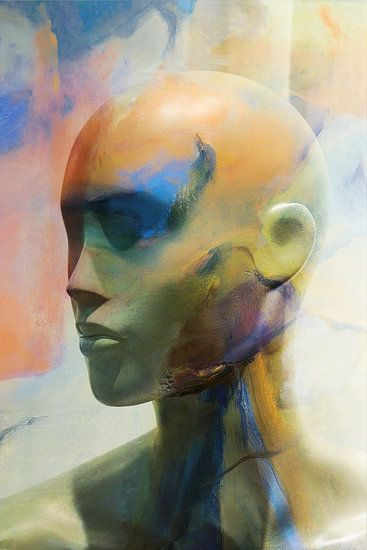 Art Head van Harry Hadders