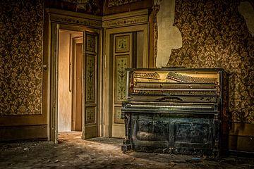 Klavier von Frans Scherpenisse