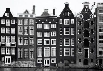 Herenhuizen Amsterdam van Rob van Esch