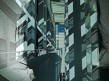 Mijmeren over Barcelona van Anita Snik-Broeken