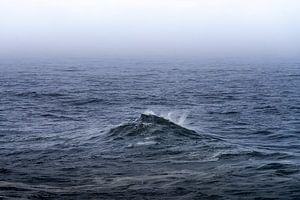 Golf op zee