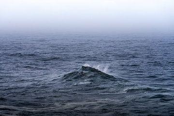 Vague en mer sur Rauw Works