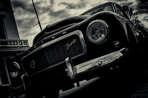 Volvo B18