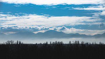 Uitzicht op het Zwarte Woud van JWB Fotografie