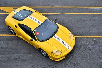 Ferrari 360 Challenge Stradale van Gert Tijink