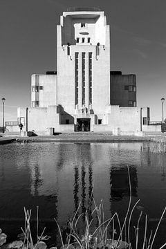Radio Kootwijk - 1 van Nuance Beeld