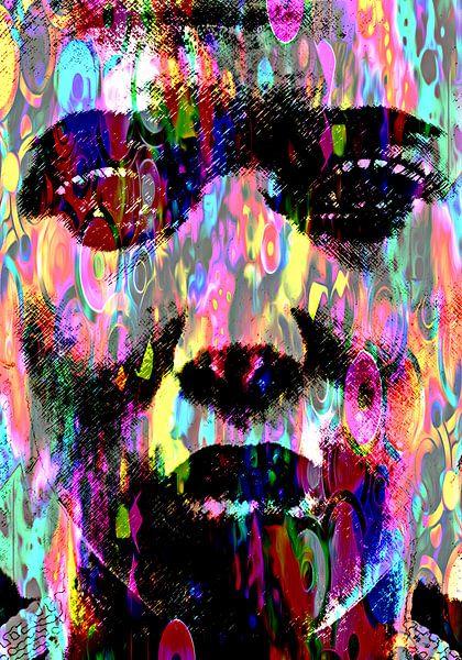Dazed and confused von PictureWork - Digital artist