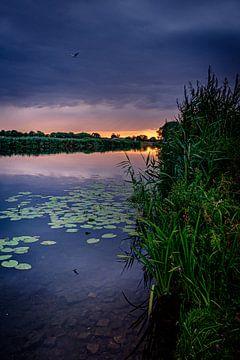 Rustiek landschap van Marco van den Arend