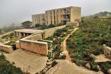 Verlassene Militärbasis von ilja van rijswijk