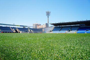 Voetbalstadion Tel Aviv van Shirley Brandeis