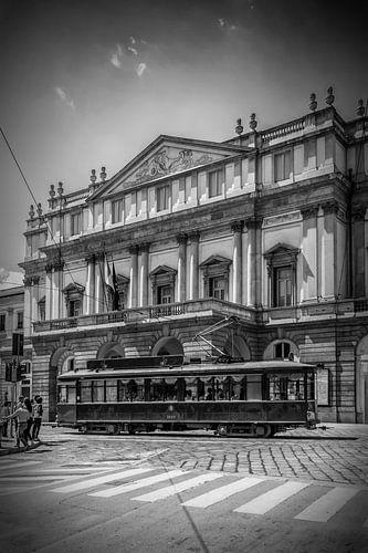 MILAN Teatro alla Scala