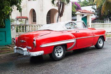 Old car in Havana von