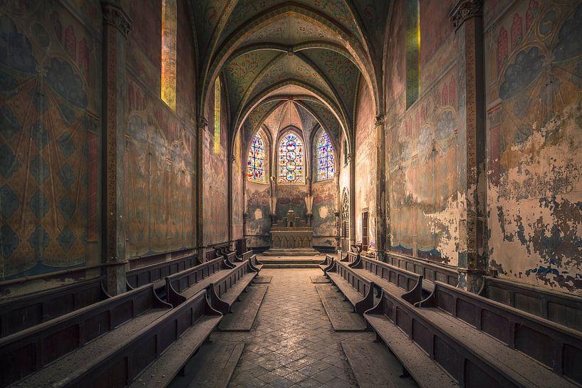 Lost Faith von Frans Nijland