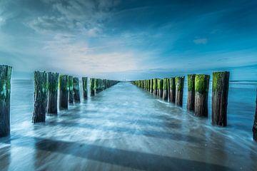 Stormbreakers, coastal shore sur Tara Kiers