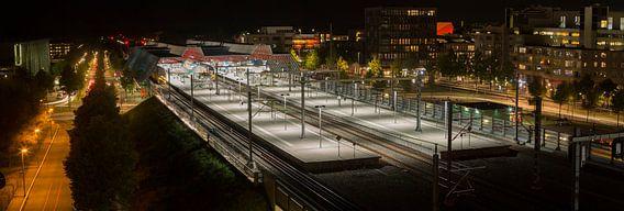 Lelystad Station (NL)