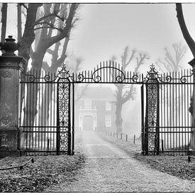 Mist van Ger Nielen